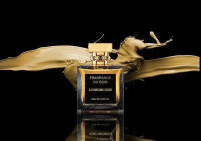 Fragrance Du Bois宣布全球扩张新进展 伦敦店即将开幕