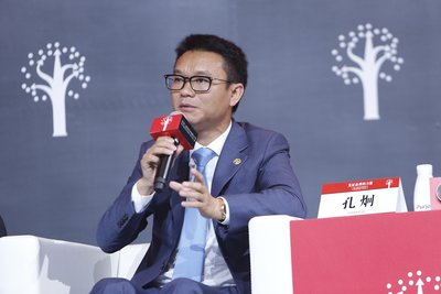 Be the leader in TV shopping; Jason Kong from GHS Speaks at Positioning China Summit
