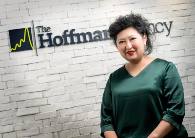 The Hoffman Agency Announces New Managing Director for Asia Pacific