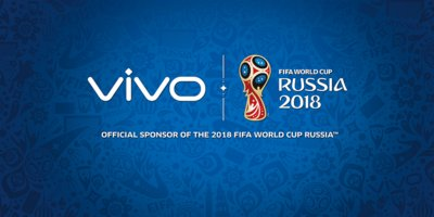 Vivo Becomes Official Sponsor of the 2018 and 2022 FIFA World Cup(TM)