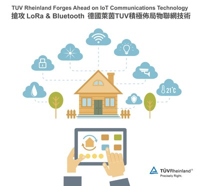 LoRa Gathers Steam: TUV Rheinland Forges Ahead on IoT Communications Technology