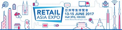 Retail Asia Expo 2017 Presents the Future of Retail - The Connected Shopper Experience