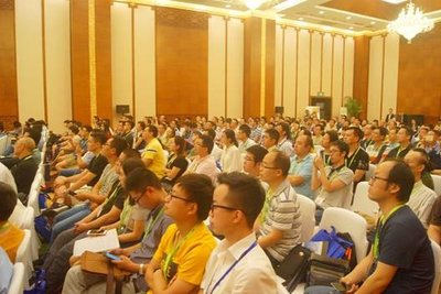中国西部地区电子制造高峰论坛支持电子行业雄起