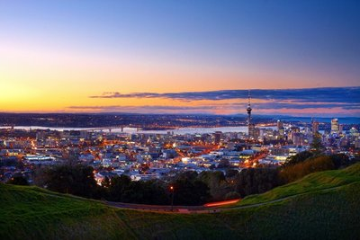 UK and Irish companies boast strong growth in Auckland, New Zealand
