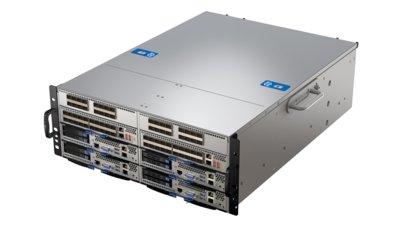 凌华科技发布CSA-7400网安平台,适用于DPI、IDS/IPS、DDoS、NGFW