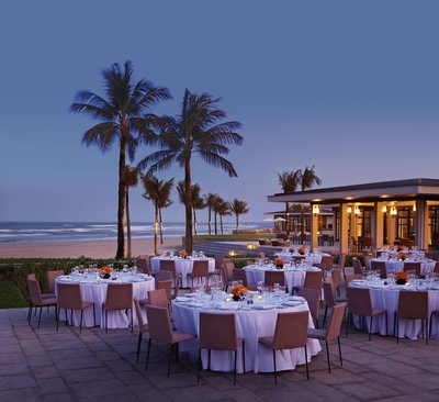 Meetings and Events at Hyatt Regency Danang Resort and Spa -- The Perfect Way to Make Connections and Create Lasting Memories