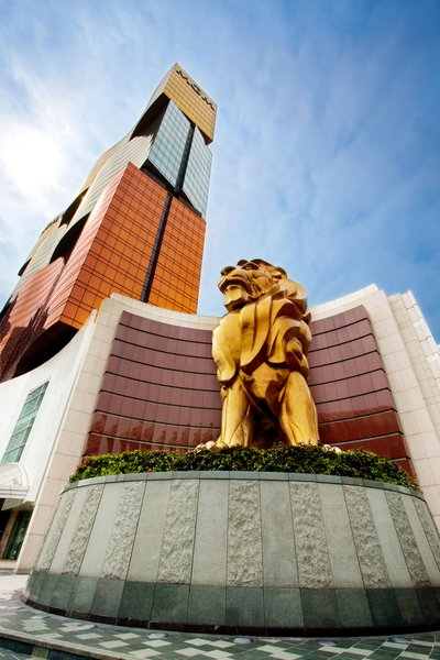 MGM China Named Most Honored Company for Third Consecutive Year