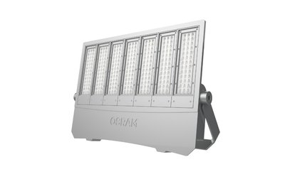 Osram Lights Up APAC Region With New SIMPLITZ LED Floodlight Series