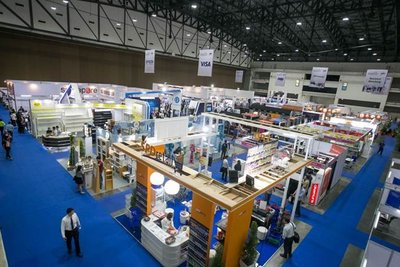 Asia's Largest Retail Show Grows Further, Incorporating Internet Retailing Expo