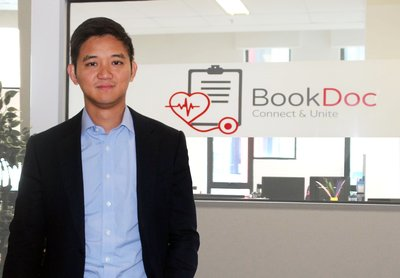 BookDoc-MIMS: Reliable Healthcare Development On-time & Anywhere