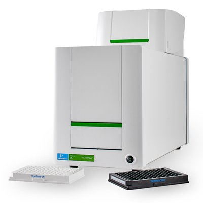 PerkinElmer Launches VICTOR(R) Nivo(TM) Multimode Plate Reader