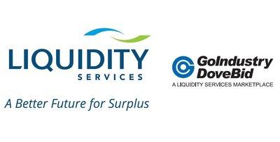 Liquidity Services旗下在线交易平台举办亚太区联合拍卖
