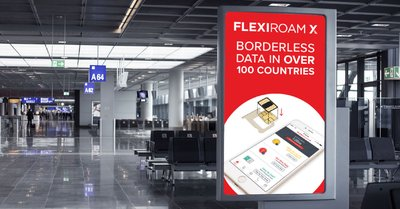 Asian Data Roaming Startup Establishing Presence in 14 US Airport Stores