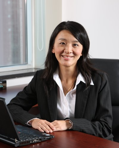 Athena Wang appointed as Country Manager for China and Hong Kong, RS Components