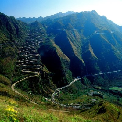 The 2017 International Mountain Tourism and Outdoor Sports Conference to kick off in Qianxinan, Guizhou province, China