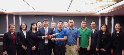 深航酒店管理公司成功签约西宁酒店项目