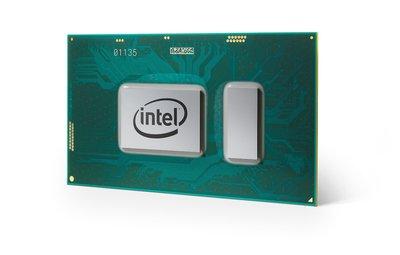 第八代智能英特尔酷睿U系列处理器