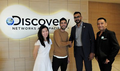 Discovery Networks Asia-Pacific Going ASEAN With GOASEAN