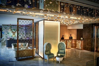 Dorsett Wanchai Hong Kong Introduces a Magical 26 Hours 'A' Day