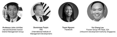 Gnowbe attracts global thought leaders in Harvard, Facebook, EdTech, ExecEd, HR and Learning