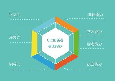 """""""GIC创新者基因指数""""的测量纬度"""