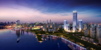 Niccolo Chongqing -- A Sky Hotel, Launches Special Opening Offer