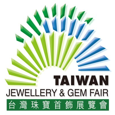 Taiwan Jewellery & Gem Fair 2018 logo