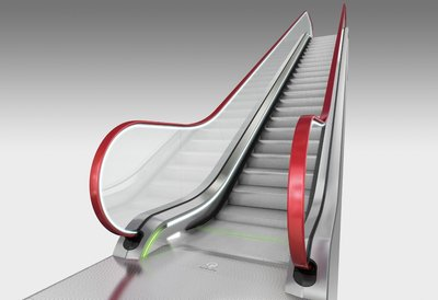 Schindler Lifts Mobility Standards with the Schindler 9300 Escalator