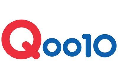 Qoo10 Singapore logo