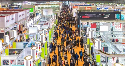 Global auto industry prepares to converge at highly anticipated Automechanika Shanghai 2017