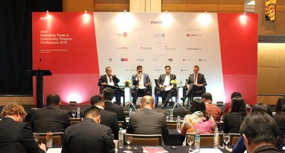 GTR Indonesia Trade & Commodity Finance Conference 2