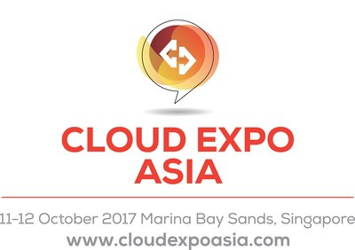 Cloud Expo Asia, Singapore 2017