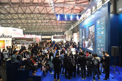More than 30+ fantastic events will be organized in HOTELEX Shanghai 2018