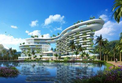 洲际酒店集团旗下金普顿酒店及餐厅品牌正式登陆亚洲