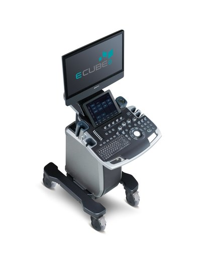 Alpinion Medical Systems Launches E-CUBE 8, the New Ultrasound Diagnostic System