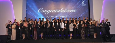 HR Asia Announces Malaysia's Best Companies to Work for in Asia