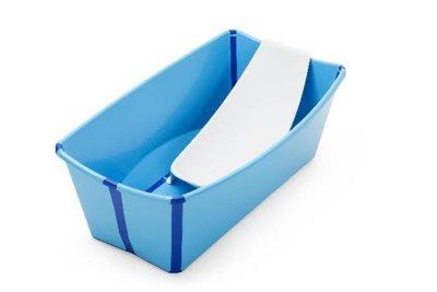 Stokke Flexi Bath折叠浴盆