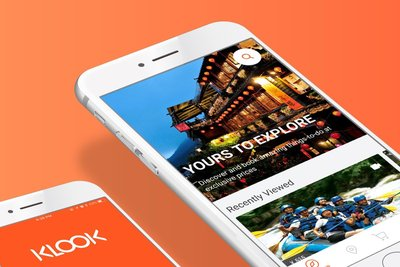 Klook - Asia's largest in-destination services booking platform.