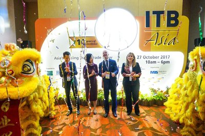 ITB Asia 2017 wraps up 10th anniversary with record highs