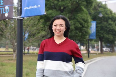 Combining IT and logistics knowledge for a bright future at XJTLU