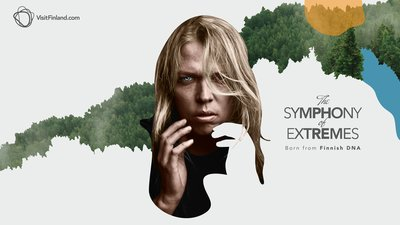 The Symphony of Extremes - Visit Finland and Apocalyptica create music from Finnish DNA
