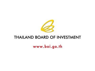 Thailand Board of Investment (BOI) Introduces New Measures Aimed at Modernizing Agricultural Sector, Enhancing Thailand Competitiveness