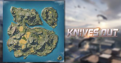 Official Open Beta Test Release of Knives Out-PR Newswire APAC