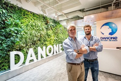 Danone and Lazada announce a strategic regional partnership to strengthen their eCommerce business in South-East Asia