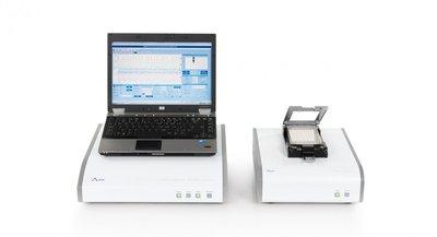 艾森自主研发的xCELLigence实时细胞分析(RTCA)Cardio仪器