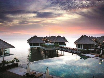 AVANI Sepang Goldcoast Resort. Source: agoda