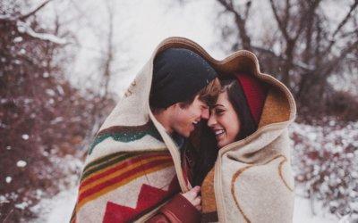 一到冬天,男生就想谈恋爱?心理学家:这是病 | 美通社头条