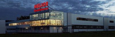 德菲兰Dephina北京发布新品Helios Spezial新风系统