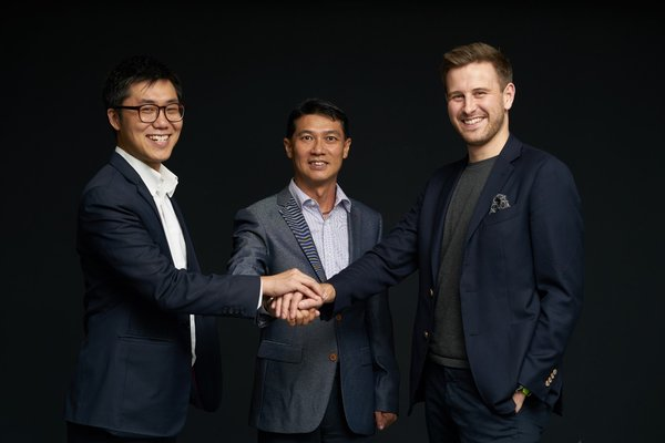 tryb Group announces an investment of US$30 million by Makara Innovation Fund to accelerate the development of its financial infrastructure platform for ASEAN