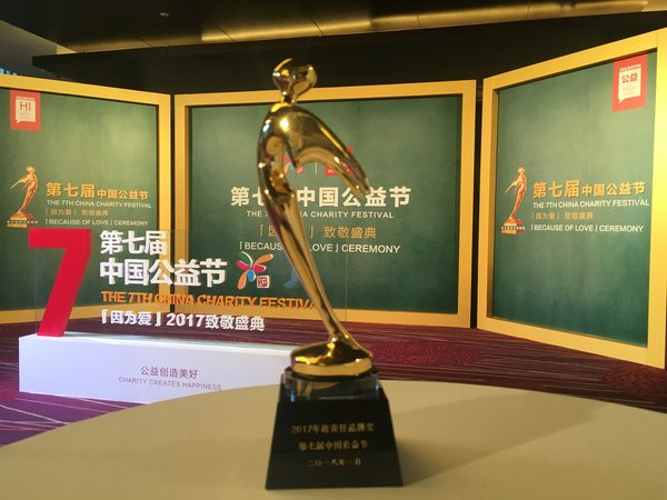 Air Liquide China honored by media with two awards for outstanding CSR practices
